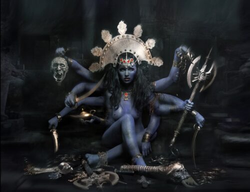 The Kali In You
